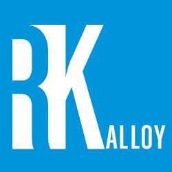 RK ALLOY - metāla apstrāde, projektēšana, ražošana - mēbeles, žogi, konstrukcijas