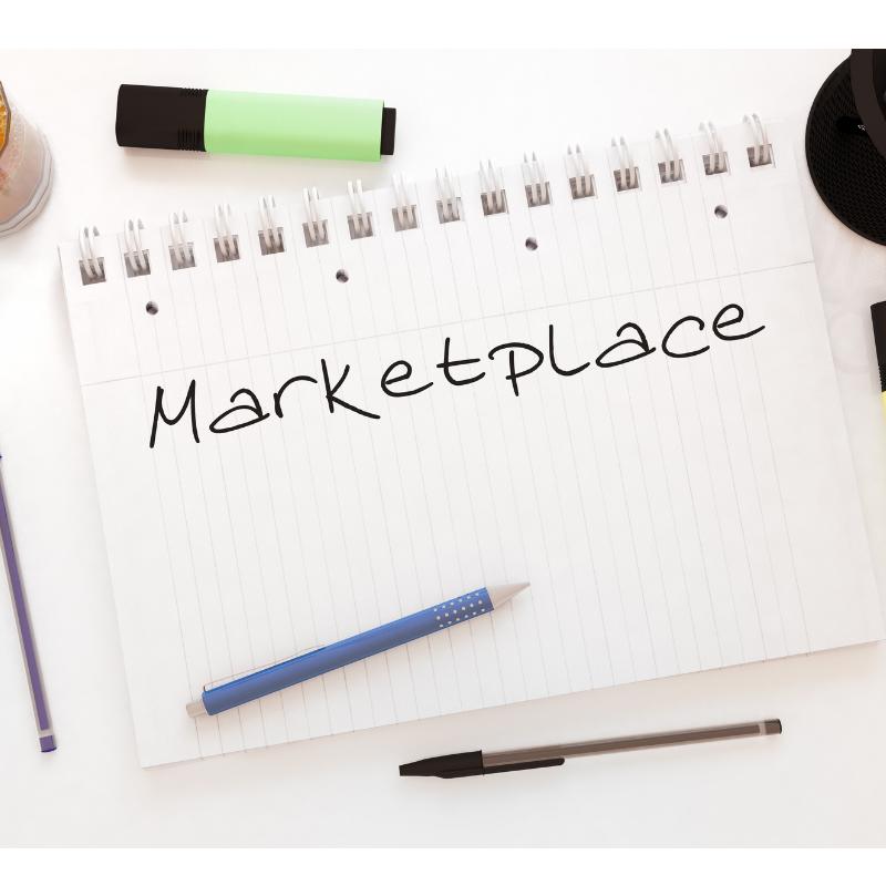 Amazon tirgus izpēte jūsu produktam - 3 valstis - marketplaces