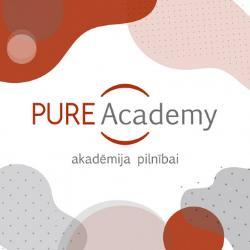 Pūre akadēmija